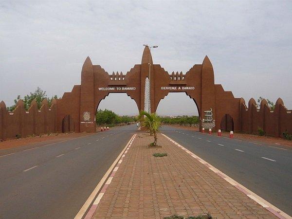 rencontre bamako femme